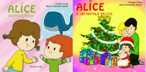 Due nuovi libri illustrati per bambini!
