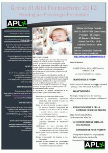 Gravidanza, latte materno, sonno dei bambini a Milano