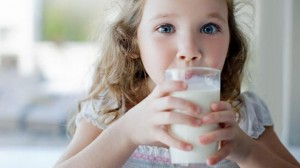 Bambini adenoidei e latte vaccino