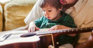 L'importanza della musica per i bambini: sviluppare la creatività e l'intelligenza musicale