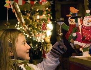 Natale con i bambini e tanti eventi