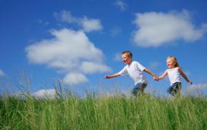 L'importanza dell'educazione nella natura