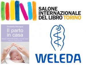 Un omaggio per te e il tuo bambino al Salone del Libro di Torino