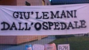 Per la salute dei bambini difendiamo l'Ospedale di Carmagnola