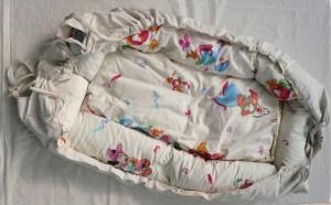 Per il sonno dei bambini una novità presso l'Angolo della Poppata!