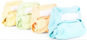 Pannolini lavabili: i veli cattura feci o veli cattura pupu'?