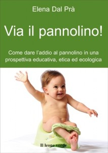 copertina ebook bambino naturale