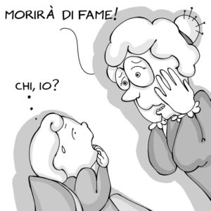 pappa bambini nonna e bimbo