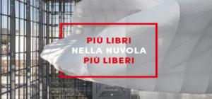 """""""Più libri più liberi""""… il Bambino Naturale nella Nuvola!"""