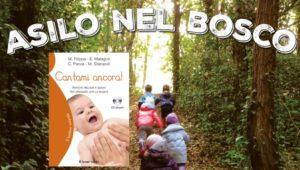 Rimini, presentazione del libro Cantami ancora! all'asilo nel bosco Le Giuggiole!