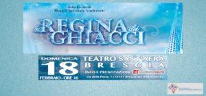 Associazione Montessori Brescia presenta La regina dei ghiacci