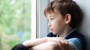 I Fiori di Bach per la depressione nei bambini