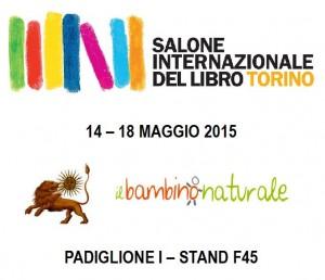 Libri illustrati e bambini in crescita, due incontri al Salone del libro di Torino