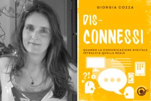 "Sondrio: Giorgia Cozza presenta ""Dis-Connessi"""