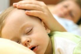 Sonno dei bambini e farmaci