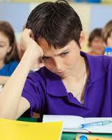 Bambini a scuola: ecco come farla odiare