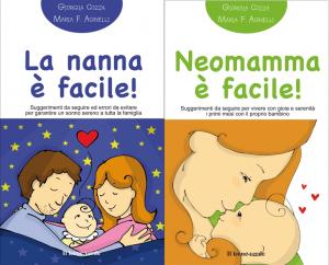 Sonno dei bambini e primi mesi da mamma…in pillole