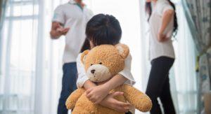Maltrattamenti e violenza assistita in famiglia