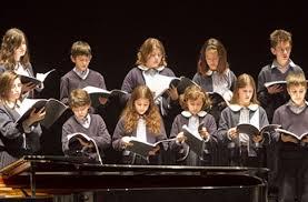 VIDEO – I bambini e il canto, due concerti a Torino
