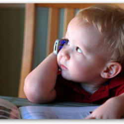 Salute dei bambini e wi-fi