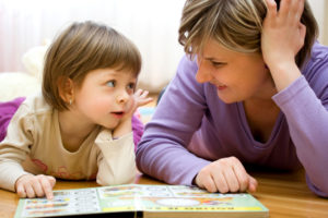 L'importanza delle fiabe nella crescita interiore dei bambini