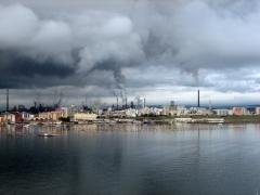 inquinamento scuola