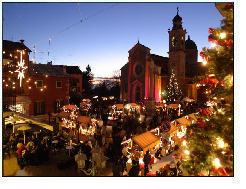 Mercatini di Natale: dal 3 al 23 dicembre Il leone verde Edizioni al cortile del Maglio.