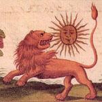 Logo 'Il leone verde Editore'