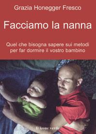 """'Il Leone Verde Edizioni' presenta """"Facciamo la nanna"""""""