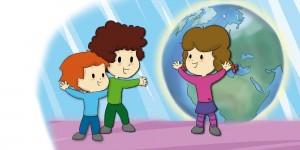 personaggi libri per bambini