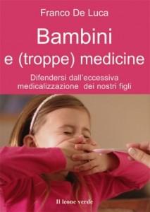 Salute dei bambini e medicine, incontro a Roma