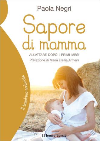 Libro Sapore di mamma