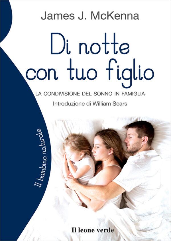 Libro Di notte con tuo figlio