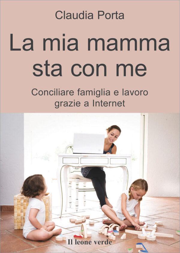 Libro La mia mamma sta con me
