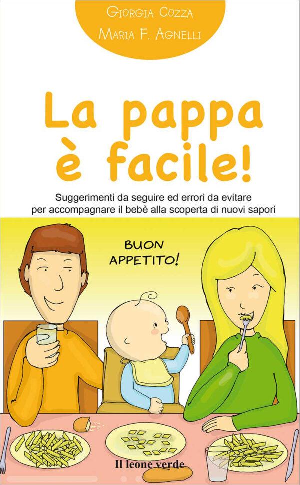 Libro La pappa è facile!