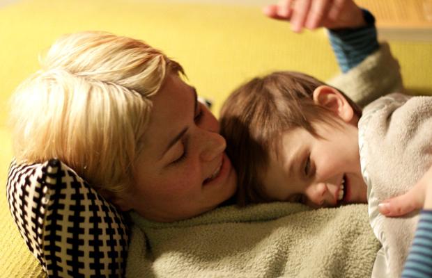 La paura di non essere una brava mamma…
