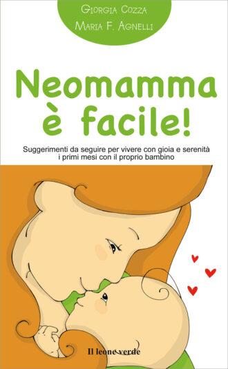 Libro Neomamma è facile!