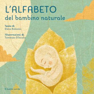 Libro L'Alfabeto del bambino naturale