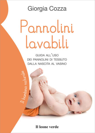 Libro Pannolini lavabili
