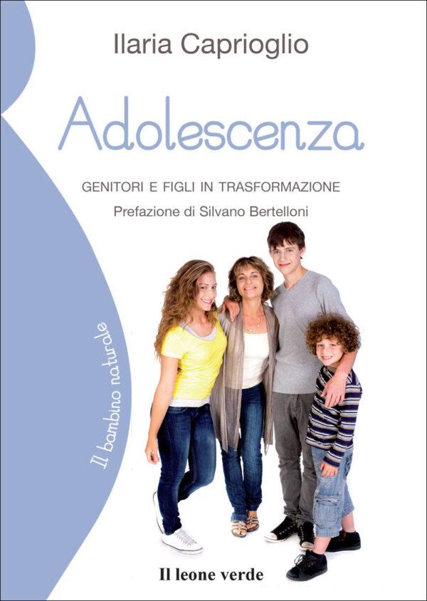 Libro Adolescenza