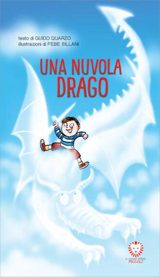 Libro Una nuvola drago