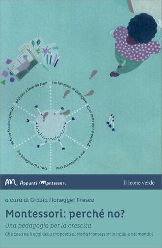 Libro Montessori perché no?