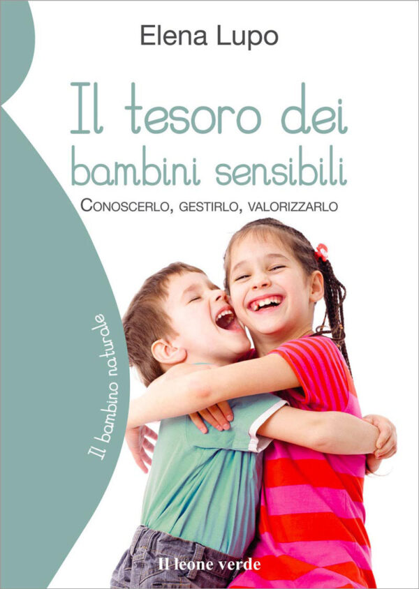 Libro Il tesoro dei bambini sensibili