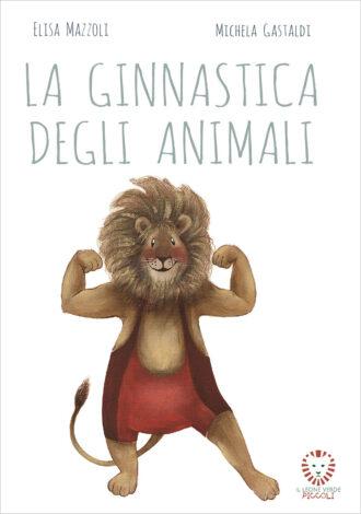 Libro La ginnastica degli animali