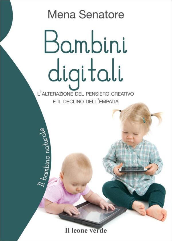 Libro Bambini digitali