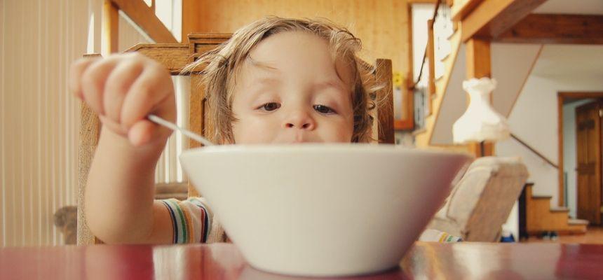 Attività Montessori da fare a casa con i bambini in età prescolare