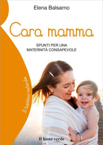 Libro Cara mamma