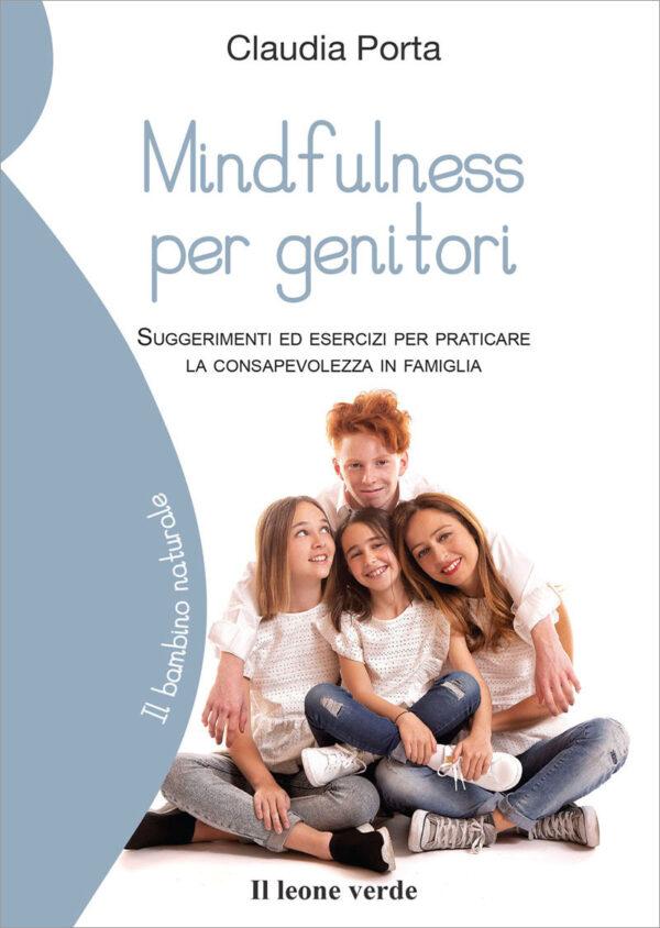 Libro Mindfulness per genitori