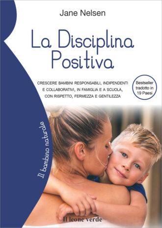 Libro La Disciplina Positiva
