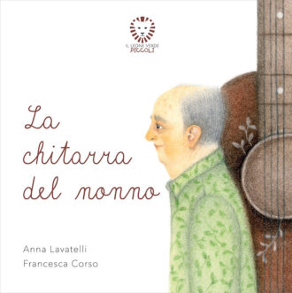 Libro La chitarra del nonno